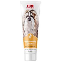 Bio Pet Active - Bio Pet Active Grooming Uzun Tüylü Köpek Şampuanı 250 ML