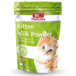 Bio Pet Active - Bio Pet Active Kitten Milk Yavru Kedi Süt Tozu 200 Gr