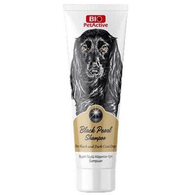 Bio Pet Active Siyah ve Koyu Tüylü Köpek Şampuanı 250 ML
