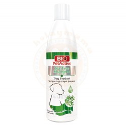 Bio Pet Active - Bio Pet Active Tea Tree Çay Ağacı Yağlı Köpek Şampuanı 250 ML