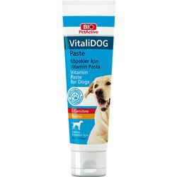 Bio Pet Active - Bio Pet Active Vitalidog Yetişkin Köpek Vitamin Macunu 100 ML