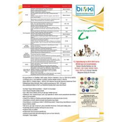 Bioxi Evcil Hayvan Dezenfektan Spreyi 1 Lt - Thumbnail