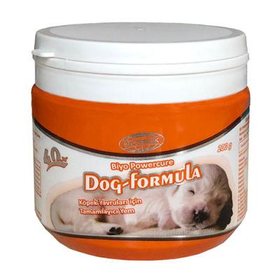 Biyoteknik Powercure Yavru Köpekler için Süt Tozu 200 Gr