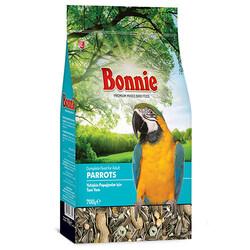 Bonnie - Bonnie Yetişkin Papağanlar İçin Tam Yem 700 Gr
