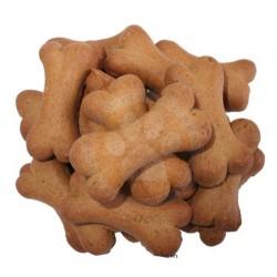 Bosch Biscuit Kuzu Etli Köpek Ödül Bisküvisi 1000 Gr (1 Kg) - Thumbnail