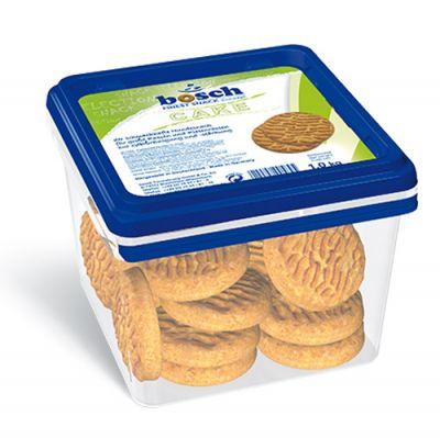 Bosch Cake Snack Köpek Ödül Bisküvisi 1000 Gr (1 Kg)