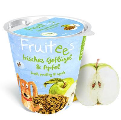 Bosch Fruitees Elma Aromalı Tahılsız Köpek Ödülü 200 Gr