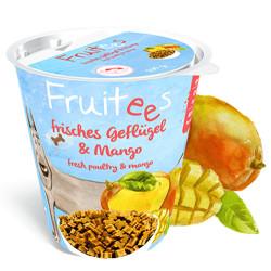 Bosch - Bosch Fruitees Mango Aromalı Köpek Ödülü 200 Gr