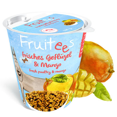 Bosch Fruitees Mango Aromalı Tahılsız Köpek Ödülü 200 Gr