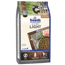 Bosch - Bosch Light Diyet Düşük Kalori Köpek Maması 2,5 Kg + 5 Adet Temizlik Mendili