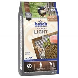 Bosch - Bosch Light Glutensiz Düşük Kalorili Köpek Maması 1 Kg