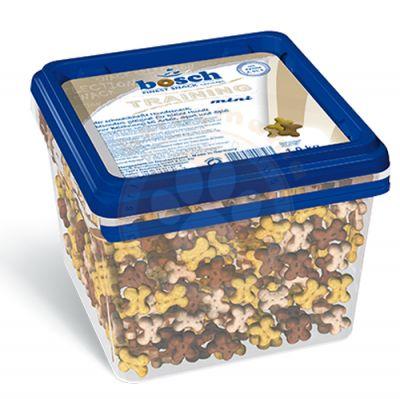 Bosch Training Mini Köpek Eğitim Ödül Bisküvisi 1000 Gr (1 Kg)