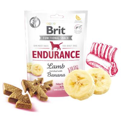 Brit Care Endurance Kuzu Etli Tahılsız Köpek Ödülü 150 Gr