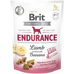 Brit Care - Brit Care Endurance Kuzu Etli Aktif Tahılsız Köpek Ödülü 150 Gr