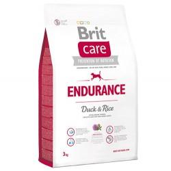 Brit Care - Brit Care Endurance Ördekli Köpek Maması 3 Kg + 5 Adet Temizlik Mendili