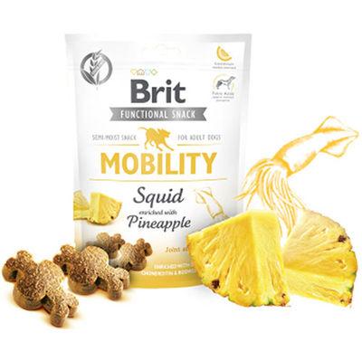 Brit Care Mobility Kalamar ve Ananas Eklem Sağlığı Tahılsız Köpek Ödülü 150 Gr