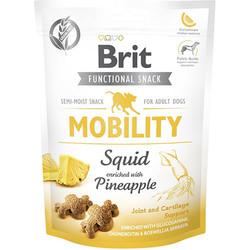 Brit Care - Brit Care Mobility Kalamar ve Ananas Eklem Sağlığı Tahılsız Köpek Ödülü 150 Gr