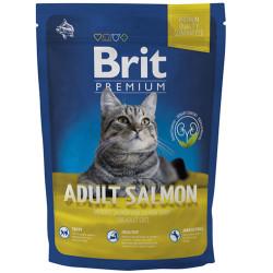 Brit Care - Brit Premium Adult Somonlu Kedi Maması 1,5 Kg