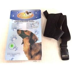 Cameo - Cameo Naylon Kumaş Köpek Ağızlığı No: 0