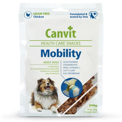 Canvit Chicken Mobility Eklem Sağlığı Tahılsız Tavuklu Köpek Ödülü 200 Gr