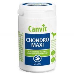 Canvit - Canvit Chondro Maxi Eklem Sağlığı ve Kilolu Köpek Vitamini 500 Gr (166 Tablet)