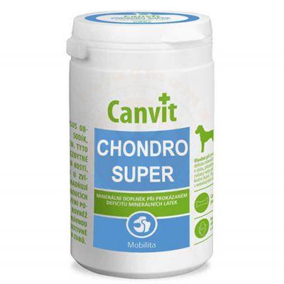 Canvit Chondro Super Kas ve İskelet Sağlığı Köpek Vitamini 230 Gr