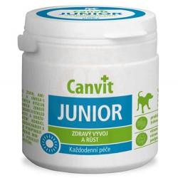 Canvit - Canvit Junior Yavru Köpekler için Köpek Vitamini 100 Gr (100 Tablet)