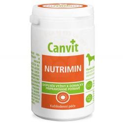 Canvit - Canvit Nutrimin İskelet Sağlığı B Vitaminli Köpek Vitamini 230 Gr