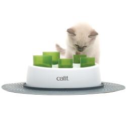Catit - Catit 42985 Senses 2.0 Digger Interaktif Kedi Oyun Merkezi