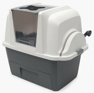 Catit 50685 Smartsift Cat Pan Mekanik Kedi Tuvaleti