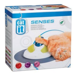Catit - Catit 50720 Senses Catnip Kedi Masaj Merkezi ( Kedi Otlu )