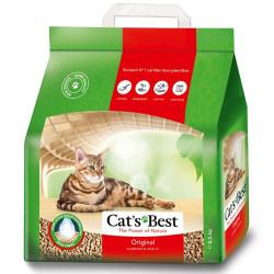 Cats Best - Cats Best Original Naturel Kedi Kumu 5 Lt
