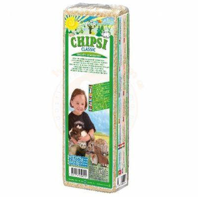 Chipsi Classic Doğal Kemirgen Talaşı 1000 Gr (15 Lt)