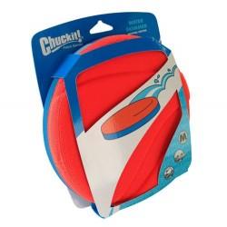 Chuckit - Chuckit 223201 Water Skimmer Köpek Frizbee Oyuncağı Medium
