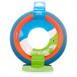 Chuckit - Chuckit 252101 Fetch Wheel Tekerlek Şekilli Köpek Oyuncağı Small