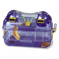 Dayang - Dayang 600-M03 Sayaçlı Hamster Kafesi 43x27x28,5 Cm