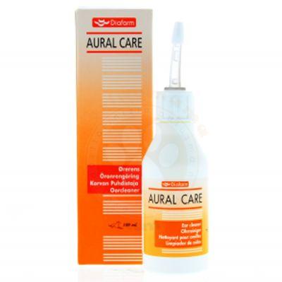 Diafarm Aural Care Kulak Temizleyici Köpek Losyonu 100 ML