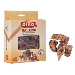 Dibo - Dibo Kurutulmuş Dana Ciğer Köpek Ödülü 100 Gr