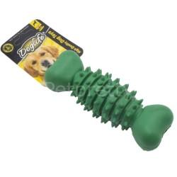 Diğer / Other - Dog Life Dikenli Kemik Köpek Oyuncağı 13,5 Cm