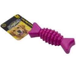 Diğer / Other - Dog Life Kemik Köpek Oyuncağı 12 Cm