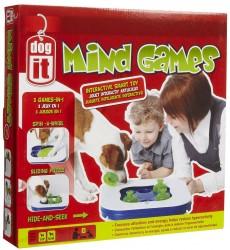 Dogit - Dogit 90500 Interactive 3 Aşamalı Köpek Oyuncağı