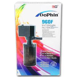 Dophin - Dophin 960F Akvaryum İç Filtre 16 Watt