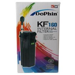 Dophin - Dophin KF-160 Akvaryum İç Filtre 3,2 Watt