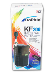 Dophin - Dophin KF-200 Akvaryum İç Filtre 3,3 Watt