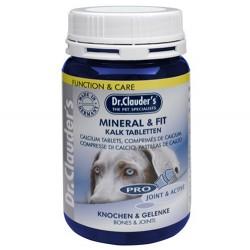Dr.Clauders - Dr.Clauders Eklem ve Kemik Sağlığı Köpek Kalsiyum Tablet 250 Gr