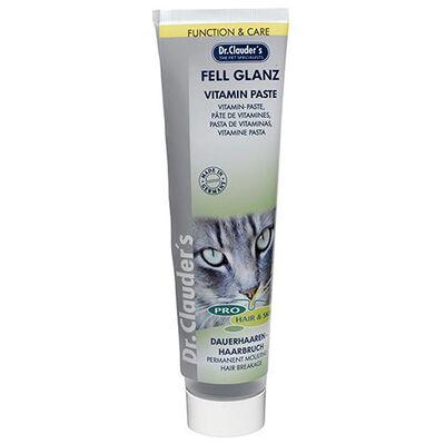 Dr. Clauders Fell Glanz Deri ve Tüy Sağlığı Kedi Macunu 100 Gr