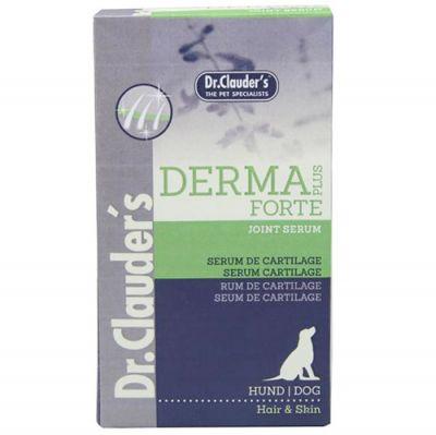 Dr. Clauders Derma Forte Tüy ve Deri Sağlığı Köpek Serumu 100 ML