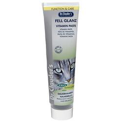 Dr.Clauders - Dr.Clauders Fell Glanz Deri ve Tüy Sağlığı Kedi Macunu 100 Gr
