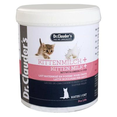 Dr. Clauders Kittenmilch Plus Kedi Süt Tozu 200 Gr