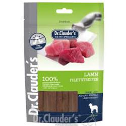 Dr.Clauders - Dr. Clauders Lamb Kuzu Etli Köpek Ödül Çubukları 80 Gr
